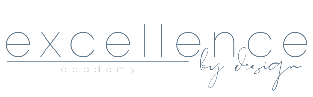 Excellence By Design Academy